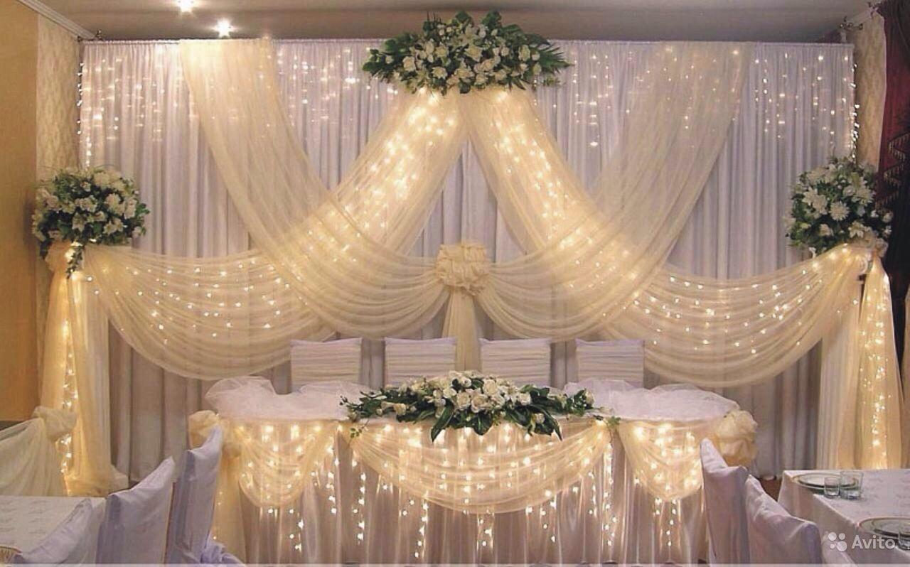 Красивые свадебные украшения своими руками 2
